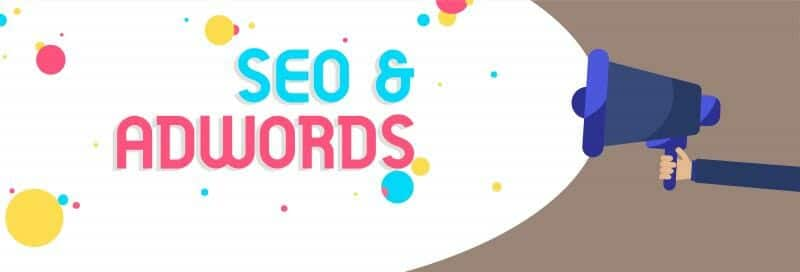 SEO & Google AdWords Consulting Services