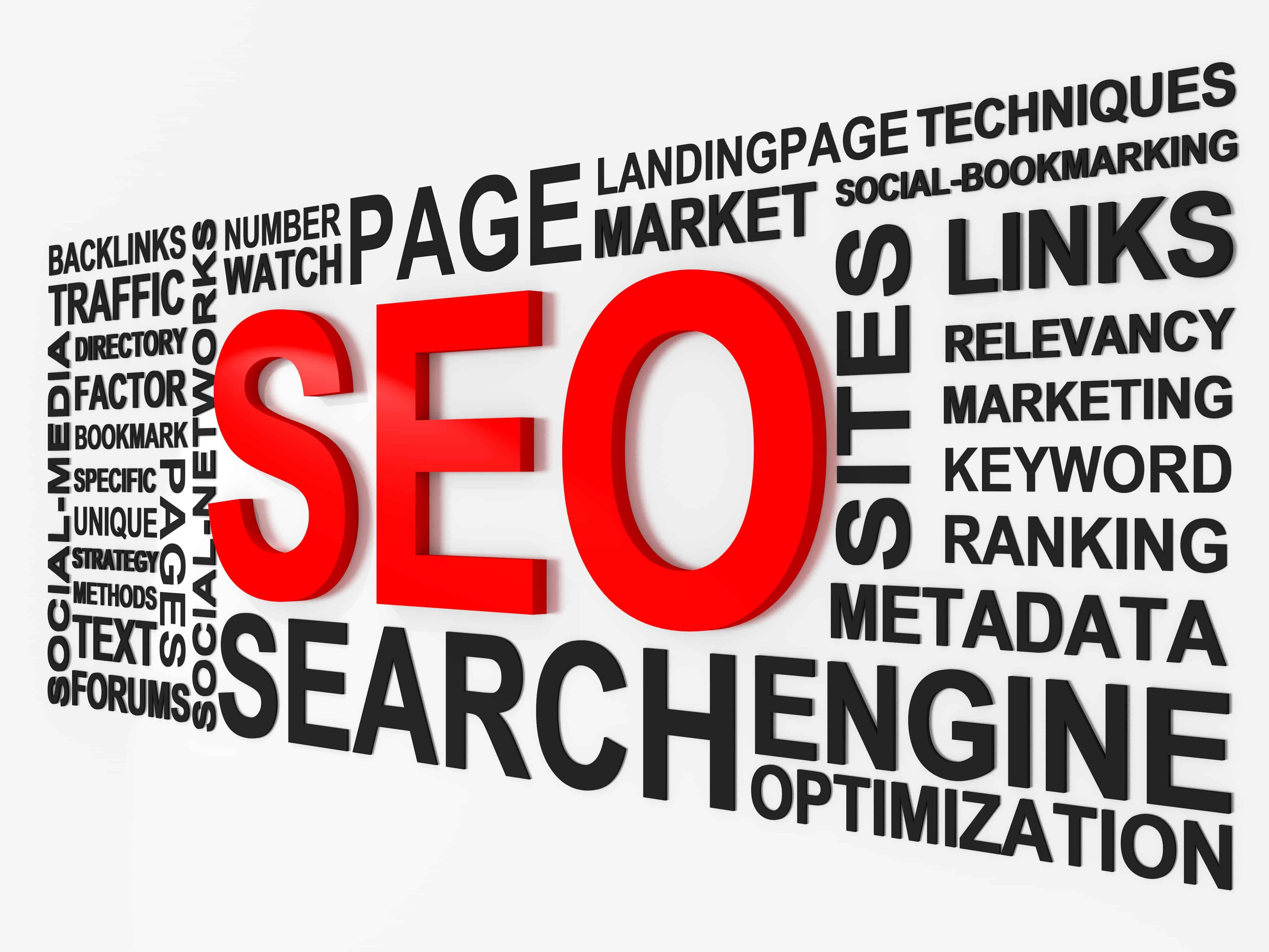 SEO Services in Conneticut