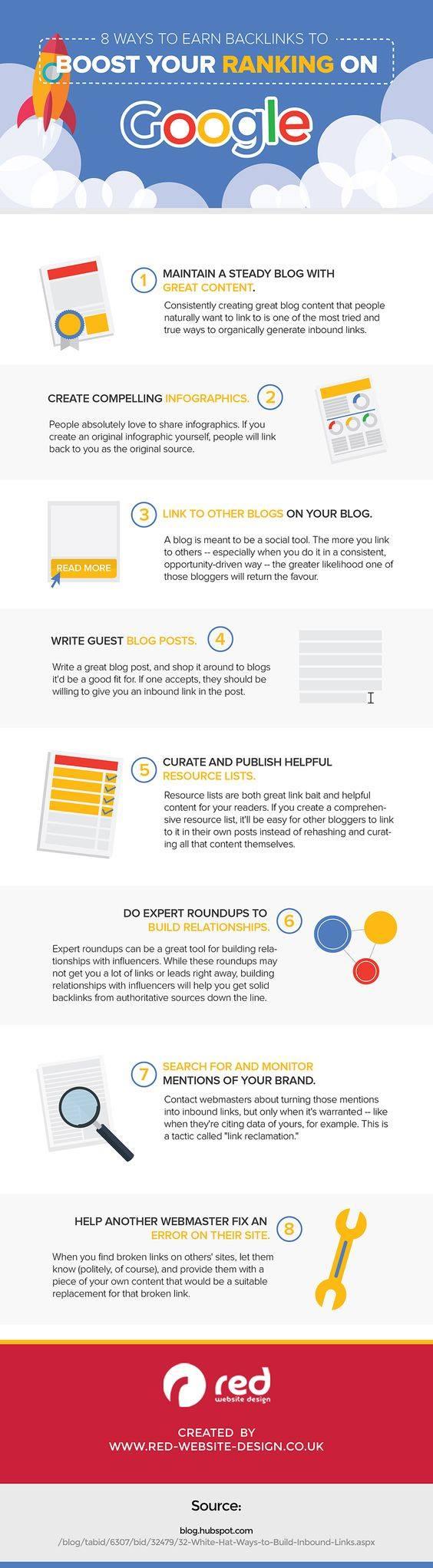 Google SEO Boost